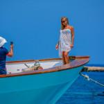 Κρουαζιέρα blue Lagoon bay,Ακάμα